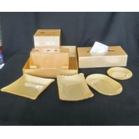 Cheap Acrylic craftwork Acrylic materials, arts and crafts for sale