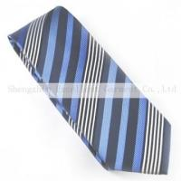 Polyester products Polyester necktie P61123LB