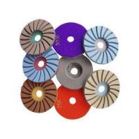 Buy cheap Diamond Grinding, Polishing Pads Diamond Floor Polishing Pads from wholesalers