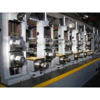 Buy cheap API Tube/pipe Mill line/ pipe production line from wholesalers