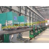 Buy cheap 377 API Tube mill line from wholesalers