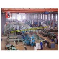 Buy cheap API Tube mill line from wholesalers