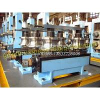 Buy cheap ERW89 API Tube mill line from wholesalers
