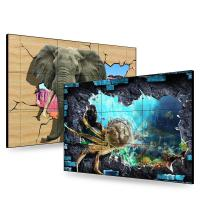 Buy cheap LCD Video Wall LCD Video from wholesalers