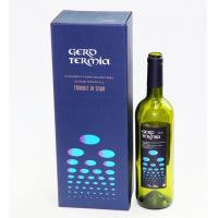 Buy cheap Glass wine boxes from wholesalers