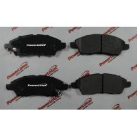 Buy cheap auto parts.spare parts NISSAN TIIDA FRONT PH9003 from wholesalers