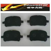 Buy cheap auto parts.spare parts ES FRONT PL0707 from wholesalers